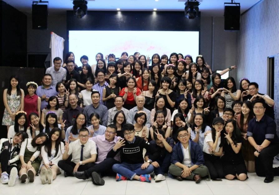 IMG 9858 1 - 中文系之夜