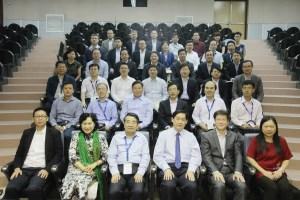 PIMG 0562111 - 中国17所大学35位领导人 到访中文系