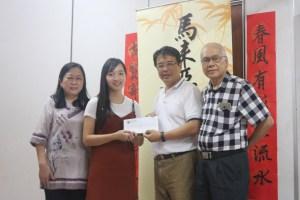PIMG 0972 - 2018雪隆太平华联校友会助学金 11学生受惠