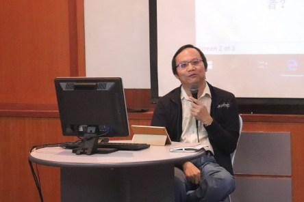 深耕创作课程导师刘育龙从诗人的角度为大家分析岩井俊二的浪漫纯爱电影《情书》中的主题及意象。