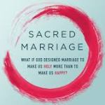 Sacred Marriage Class Starting Soon!