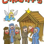 A Christmas Pageant – coming Sunday December 9th