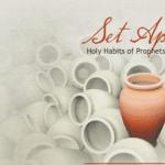 New Sermon Series Starting January 20th