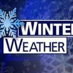 Church closed – Tuesday, Wednesday, Thursday until 1 PM Due to Extreme Cold