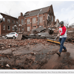 March 2020 Disaster Response Update