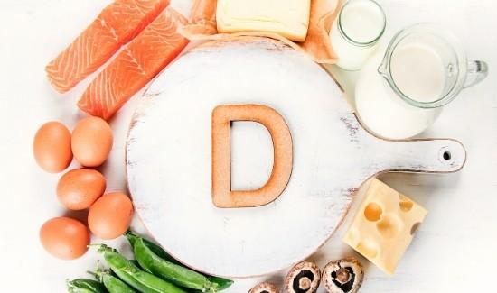 Vitamin D & the Coronavirus