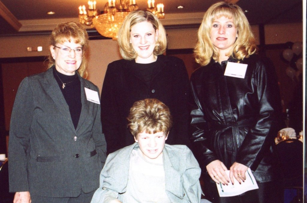 2000 – First UMDF Symposium