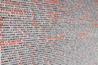Liste der ermordeten Juden