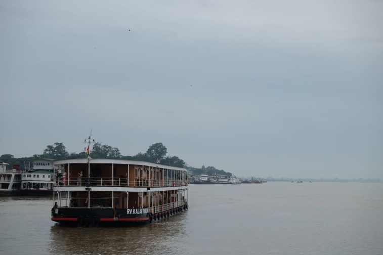 Die etwas luxuriöseren Fähren