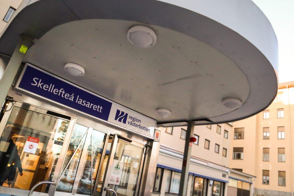 Skellefteå Hospital