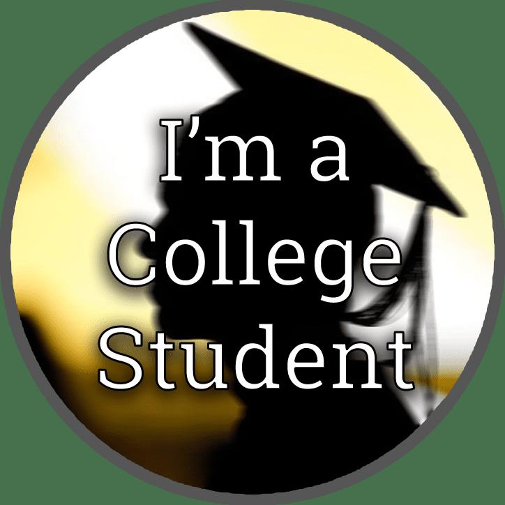 I'm a Student