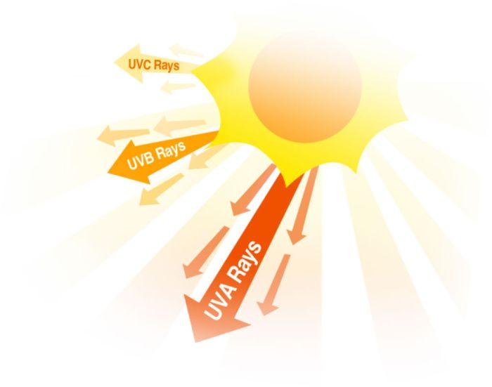 UVR and Sunglass-Self Test