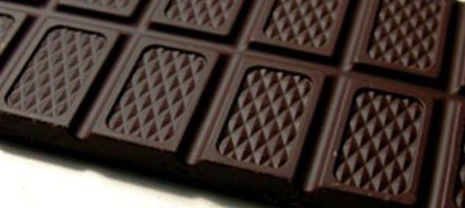 WHY SHOULD YOU LOVE DARK CHOCOLATE ?