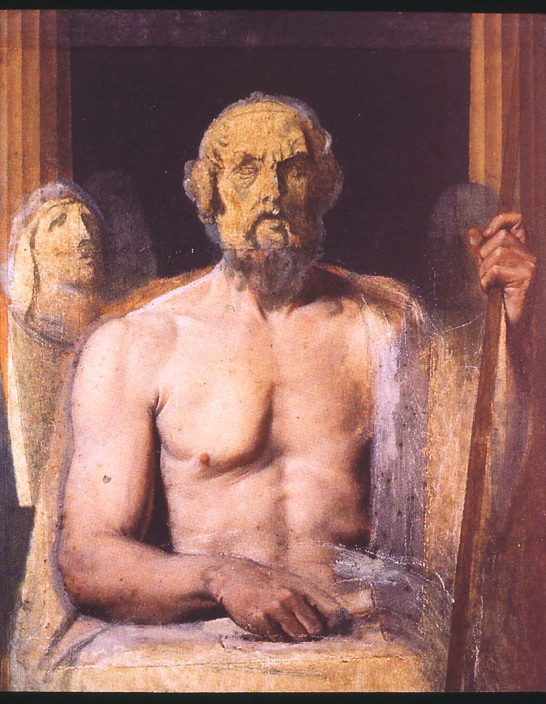 Image result for peisistratus homer