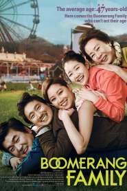 Boomerang Family