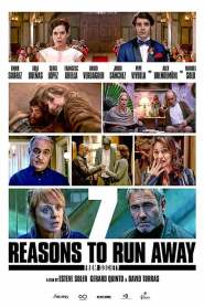 7 Reasons to Run Away (from Society)
