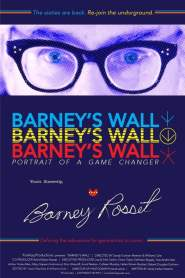 Barney's Wall