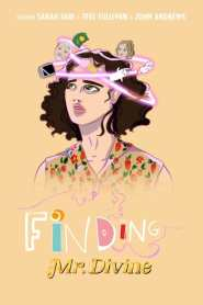 Finding Mr. Divine