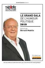 Le Grand Gala de l'Humour Politique