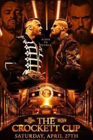 NWA/ROH The Crockett Cup