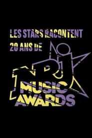 Les stars racontent 20 ans de NRJ Music Awards