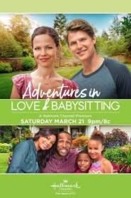Adventures in Love & Babysitting