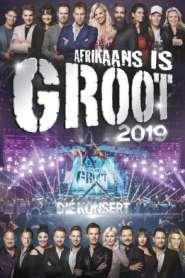 Afrikaans is Groot 2019