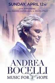 Andrea Bocelli: Music For Hope – Live From Duomo di Milano