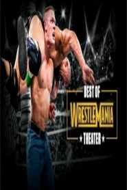 The Best of WWE – Best of WrestleMania Theater