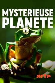 Mystérieuse planète