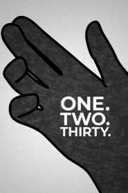 One. Two. Thirty.