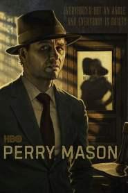 Parry Mason