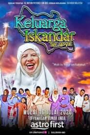 Keluarga Iskandar