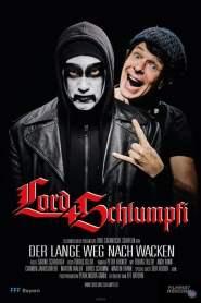 Lord & Schlumpfi: The long way to Wacken