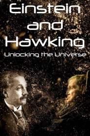 Einstein and Hawking, unlocking the Universe