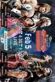 NJPW Road To The New Beginning 2020 – Night 6