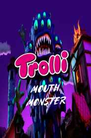 Trolli – Mouth Monster