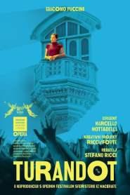 Turandot – Sferisterio Opera Festival in Macerata