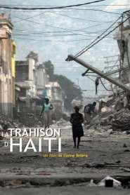 Haiti Betrayed