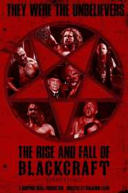 The Rise and Fall of Blackcraft Wrestling