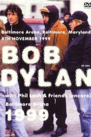 Bob Dylan & Phil Lesh & Friends – Baltimore Arena 1999