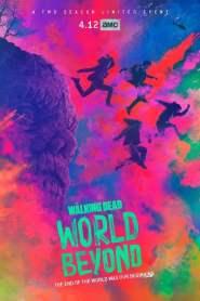 TWD World Beyond: The Journey So Far
