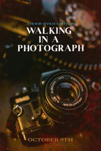 Walking In A Photograph
