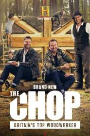 The Chop: Britain's Top Woodworker
