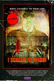 I Scream on the Beach!