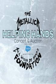 Metallica – The All Within My Hands Helping Hands Concert & Auction