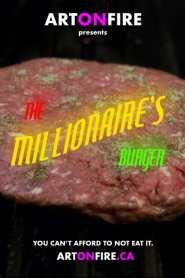 The Millionaire's Burger