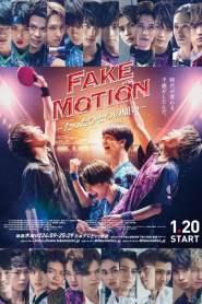 FAKE MOTION -Tatta Hitotsu no Negai-