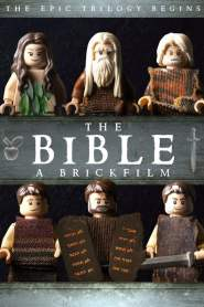 The Bible: A Brickfilm – Part One