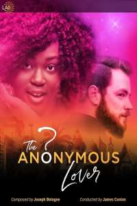 The Anonymous Lover — LA Opera